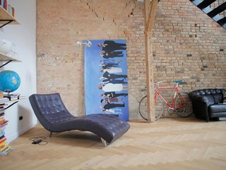 Berlin Eventlocation  Linien Loft image 1