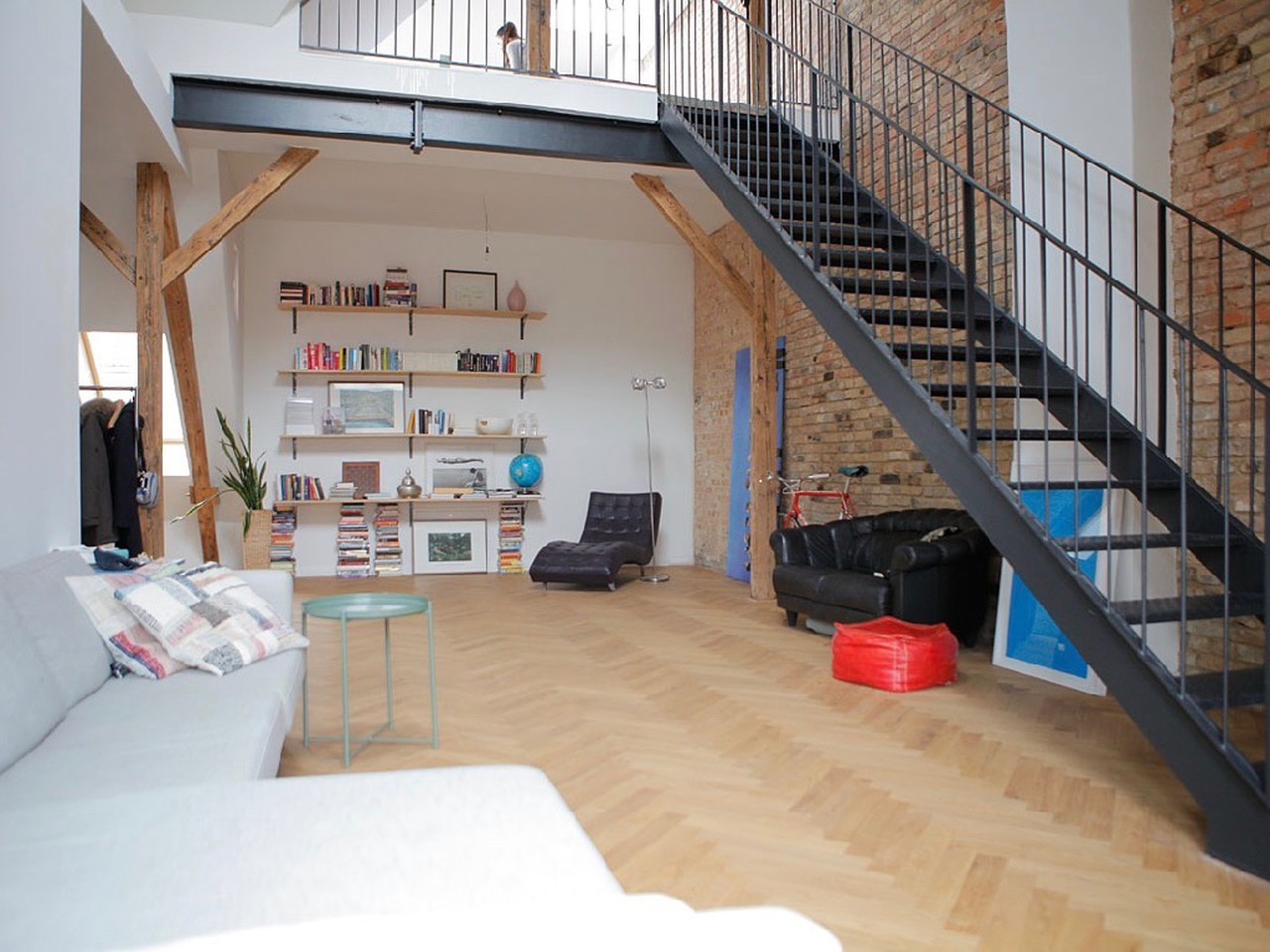 Berlin Eventlocation  Linien Loft image 0