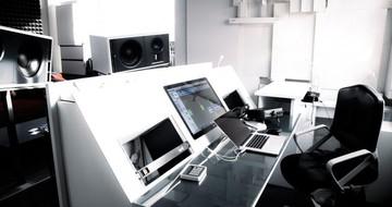 Hamburg Tonstudio  This Is The Future image 0