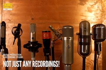 Berlin Tonstudio  YARD GUERILLA RECORDS image 6