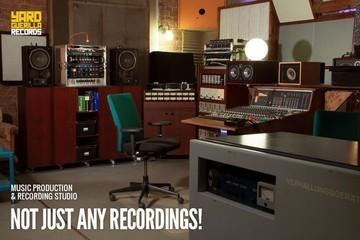 Berlin Tonstudio  YARD GUERILLA RECORDS image 2