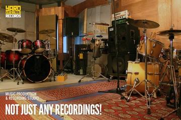 Berlin Tonstudio  YARD GUERILLA RECORDS image 3