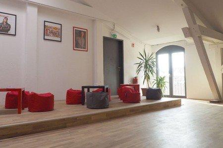 Bremen   Tanzstudio Walle image 0
