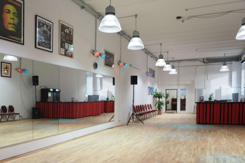 Bremen   Tanzstudio Walle image 1