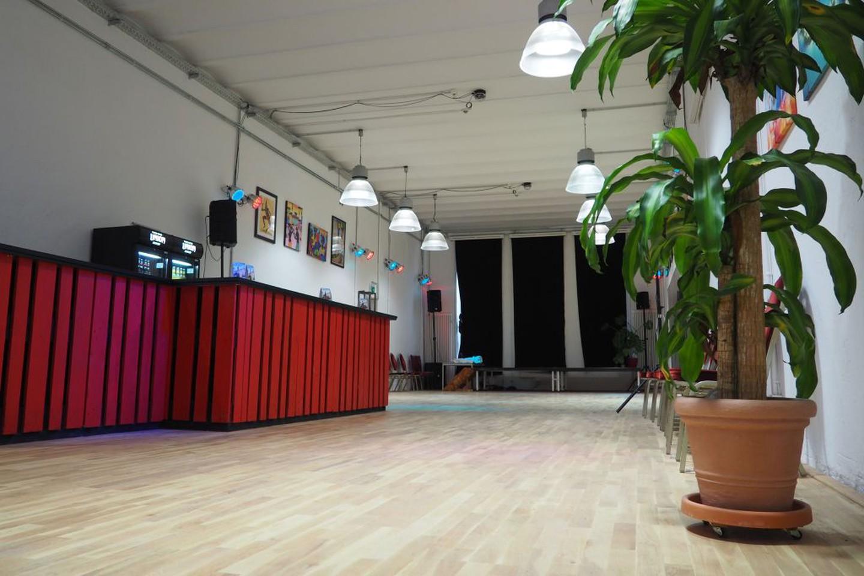 Bremen   Tanzstudio Walle image 2