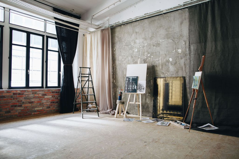 Berlin   Cross Space Studio image 0
