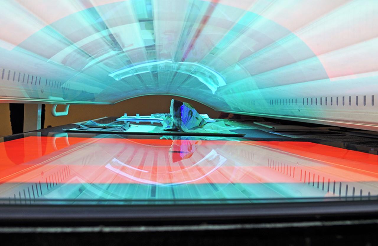 Berlin Cutting Studio Atelier Atelier Oberschöneweide image 7