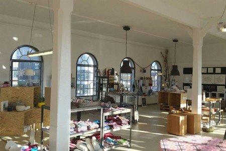 Hamburg   Deck 2 Atelier und Showroom image 0