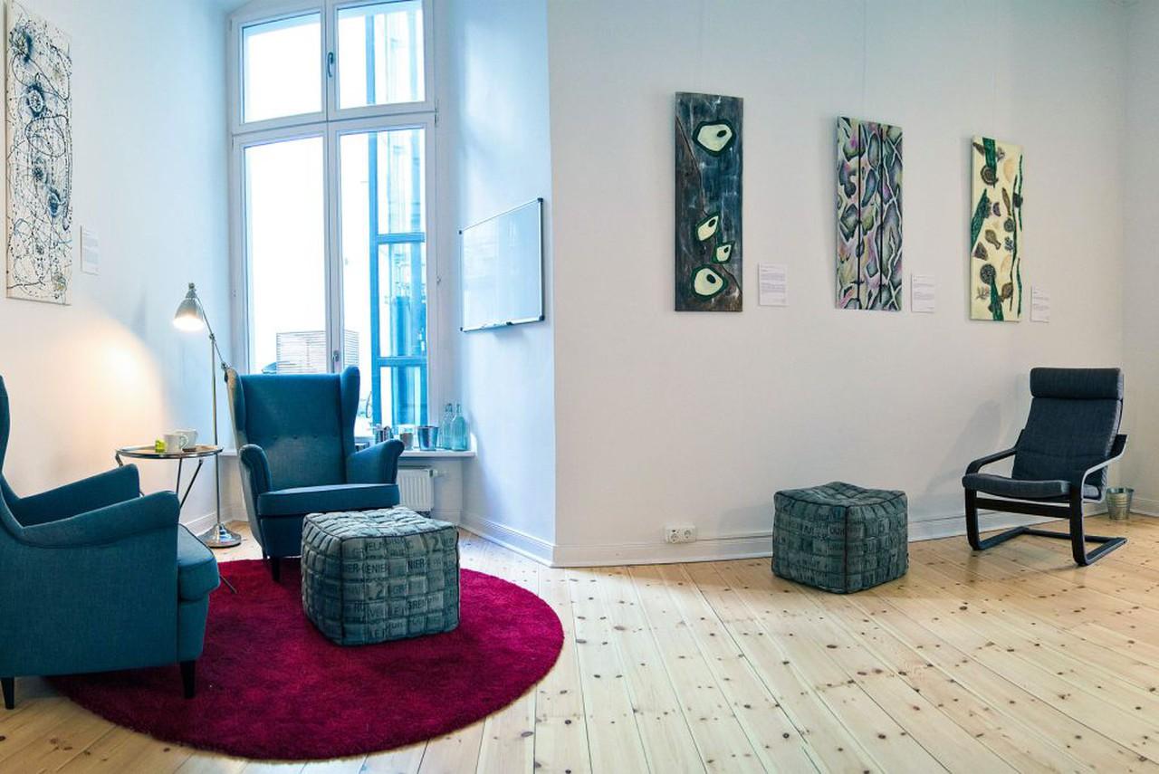 Berlin   Anton&Luisa Creative Space image 0