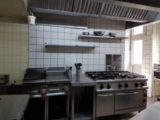 Berlin Küche Küche Co-Cooking Wilmersdorf image 0