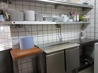 Berlin Küche Küche Co-Cooking Wilmersdorf image 2