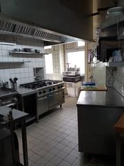 Berlin Küche Küche Co-Cooking Wilmersdorf image 1