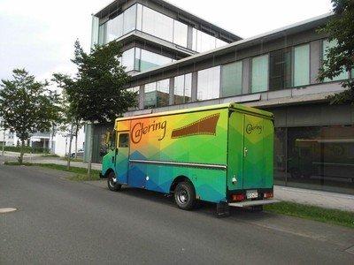 Berlin Küche Küche Catering Foodtruck image 1