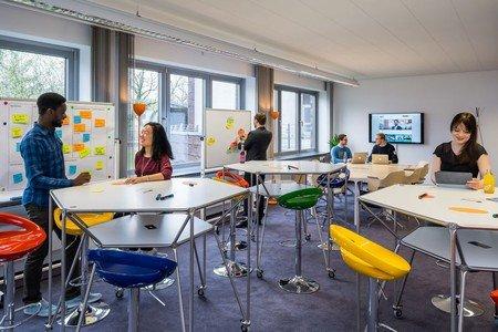 Hamburg   Design Thinking Space image 0