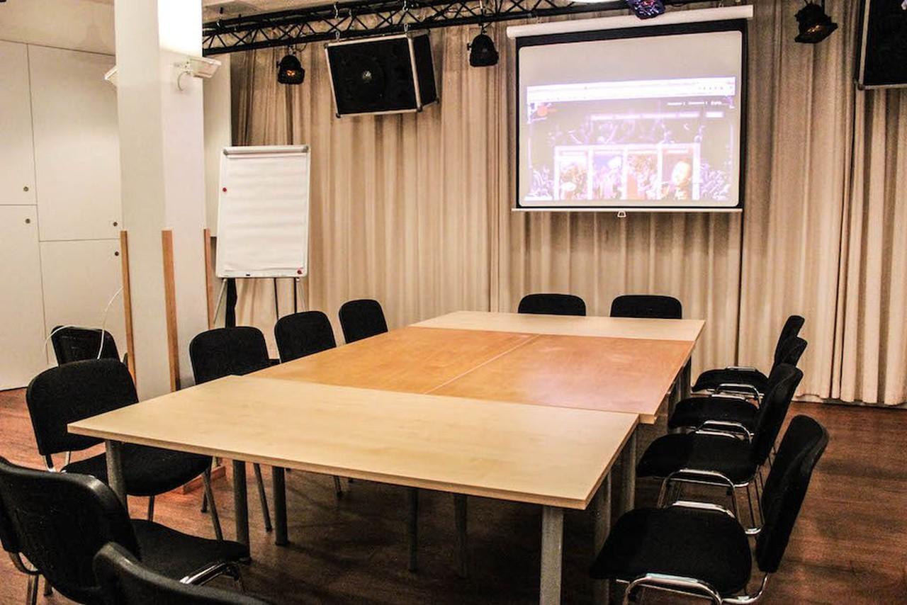 Hamburg   Studio Lazaremusic image 0