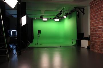 Berlin Mietstudio Filmstudio Mietstudio Streamwerke image 4
