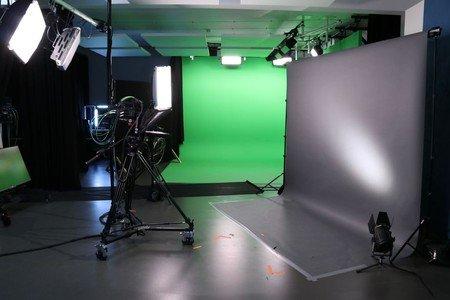 Berlin Mietstudio  Mietstudio Streamwerke image 1