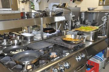 Berlin   Lansk Küche und Restaurant image 0