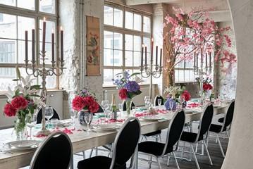 Berlin Eventlocation  Wedding Loft image 2