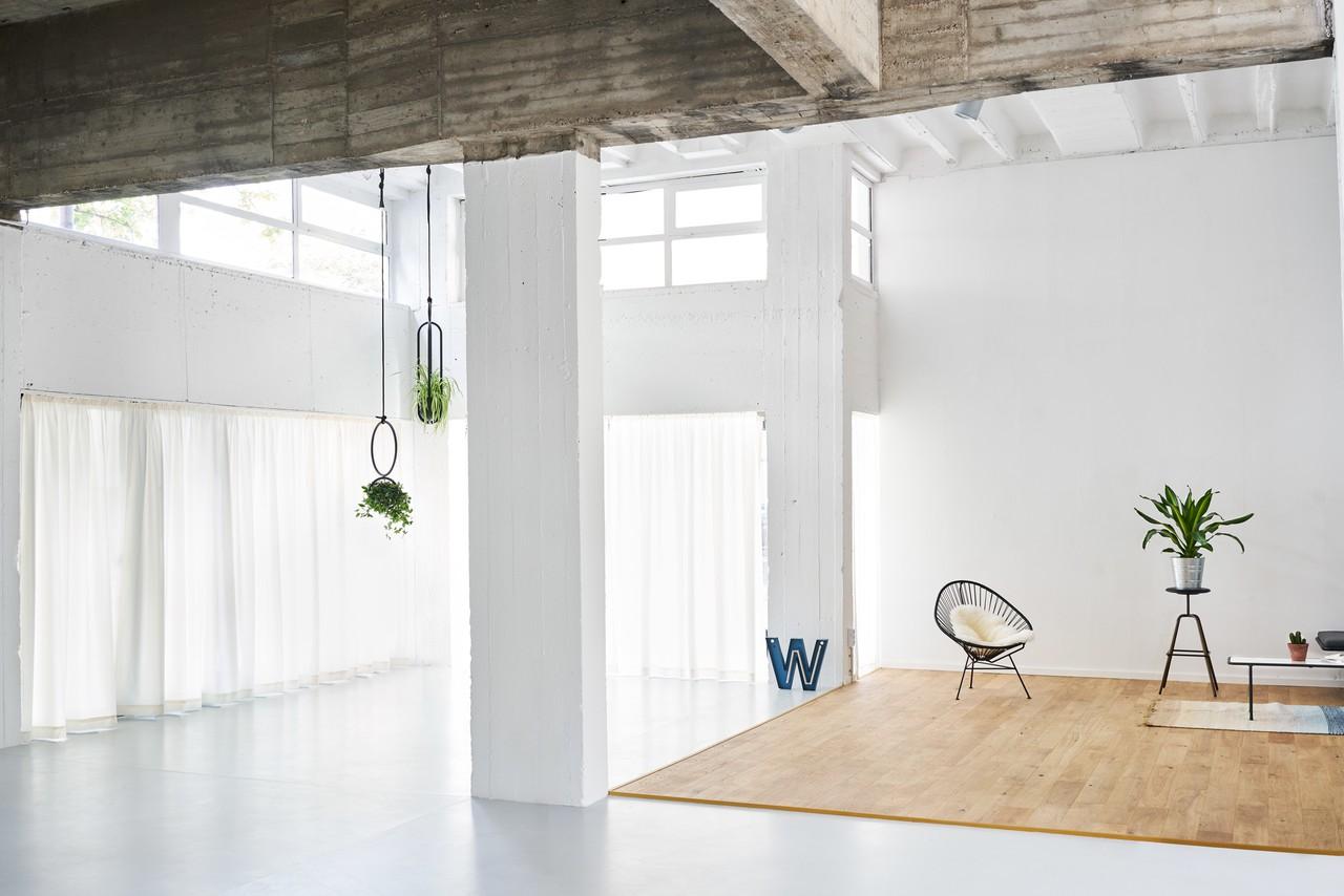 Berlin  Atelier WOLKN SPACE image 7