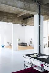 Berlin  Atelier WOLKN SPACE image 9