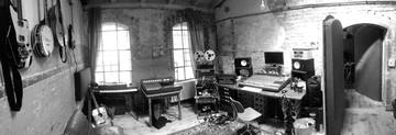Berlin  Tonstudio Monoton Studio image 1