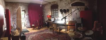 Berlin  Tonstudio Monoton Studio image 0