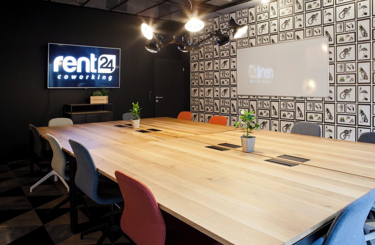 Bremen  Büroraum Meetingraum in Bremen image 3