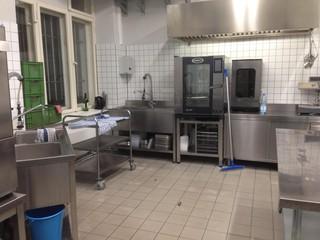 Berlin  Küche Die Vetzgerei image 5