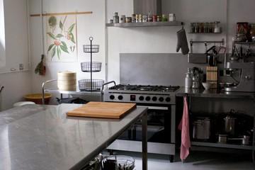Rest der Welt Kochstudio Küche Schöne Koch-Location für Firmen image 2