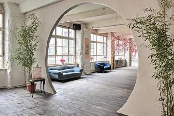 Berlin  Atelier Lotusloft image 4