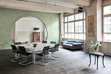 Berlin  Atelier Lotusloft image 5