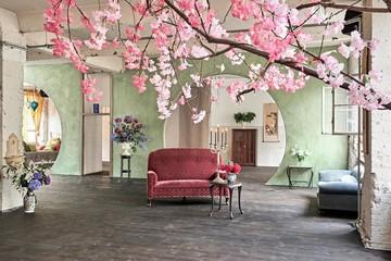 Berlin  Atelier Lotusloft image 3