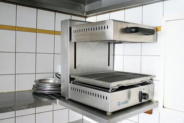 Berlin  Küche Fichtenküche image 5