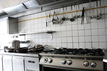 Berlin  Küche Fichtenküche image 2