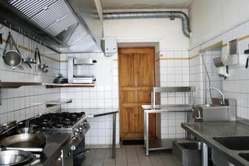 Berlin  Küche Fichtenküche image 0