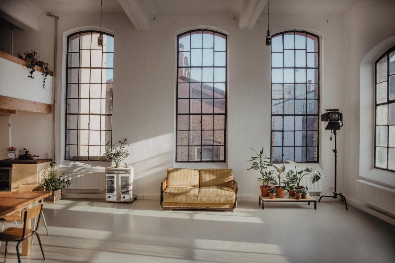 Berlin  Atelier Studio Batterie image 8