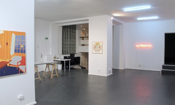 Berlin  Galerie Circle1 Gallery. Platform for Art & Culture image 1