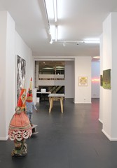 Berlin  Galerie Circle1 Gallery. Platform for Art & Culture image 2