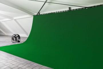Berlin  Fotostudio WE Studio 2 - BLACK ROOM image 1