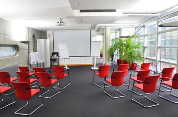 Hamburg  Eventraum V.I.E.L® Coaching + Training image 7