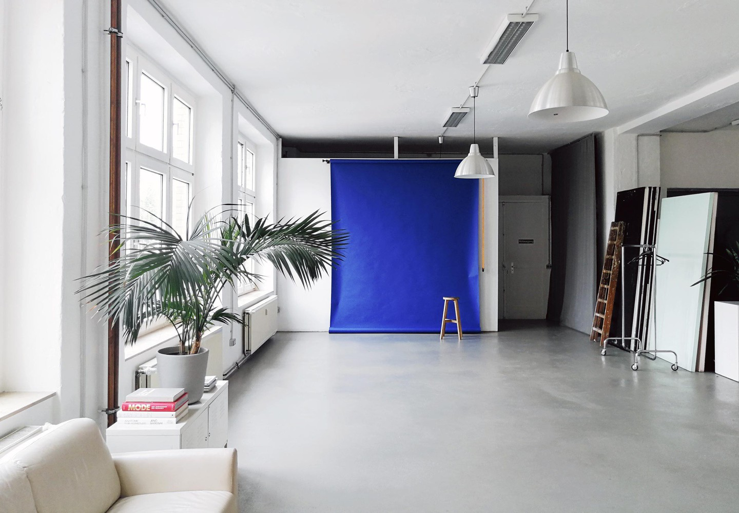 Berlin Photography Studio Fotostudio IKONIC FOTOSTUDIO 1 image 0