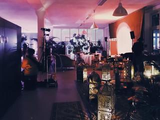 Berlin  Eventraum IKONIC EVENT LOCTATION image 13