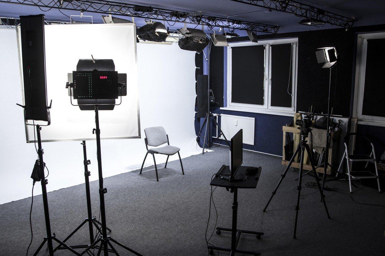 Berlin  Filmstudio Filmstudio 40qm image 3