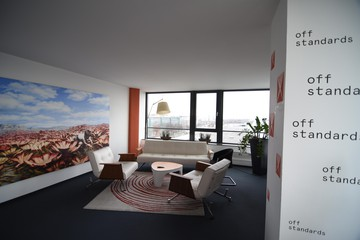 Hamburg Seminarraum Eventraum Meeting- und Coachingraum