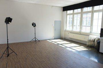 Berlin  Fotostudio Chorusart Productions GmbH image 0