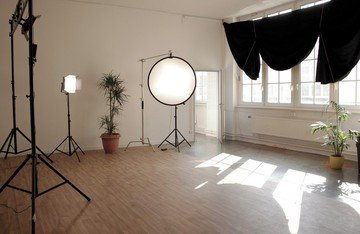 Berlin Fotostudio Fotostudio Chorusart Productions GmbH image 2