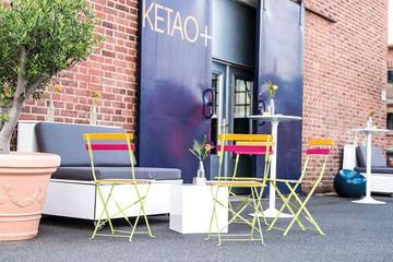 Rest der Welt Eventlocation Küche KETAO+ image 2