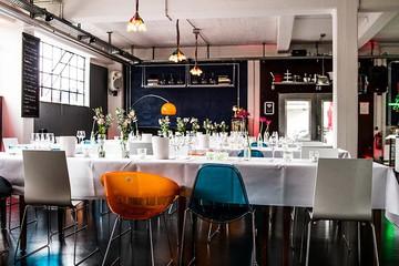 Rest der Welt Eventlocation Küche KETAO+ image 3