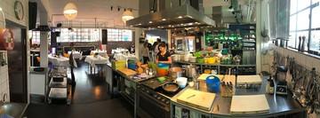 Rest der Welt Eventlocation Küche KETAO+ image 6
